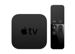 Ремонт Apple TV-4